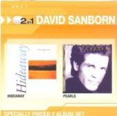 David Sanborn - Hideaway / Pearls (CD)