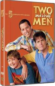 Two and a Half Men Series 5 (DVD)