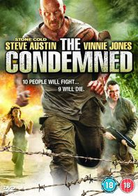 The Condemned - (Import DVD)