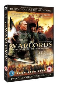 Warlords - (Import DVD)