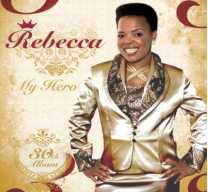 Rebecca - My Hero (CD)
