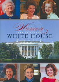 Women in the White House - (Region 1 Import DVD)