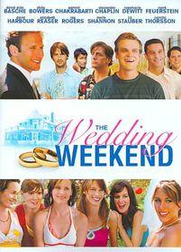 Wedding Weekend - (Region 1 Import DVD)