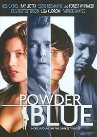 Powder Blue - (Region 1 Import DVD)