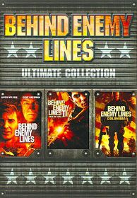 Behind Enemy Lines Ultimate Collectio - (Region 1 Import DVD)