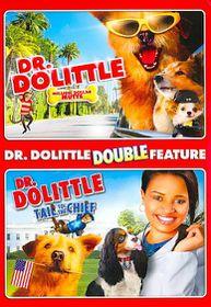 Dr Dolittle Million Dollar Mutts/Dr D - (Region 1 Import DVD)