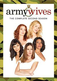 Army Wives: Complete Second Season - (Region 1 Import DVD)