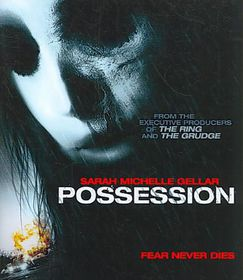 Possession - (Region A Import Blu-ray Disc)