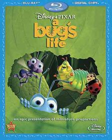 Bug's Life - (Region A Import Blu-ray Disc)
