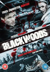 Blackwoods - (Import DVD)