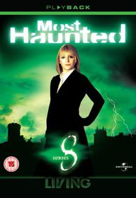 Most Haunted: Complete Series 8 - (Import DVD)