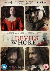 The Devil's Whore - (Import DVD)