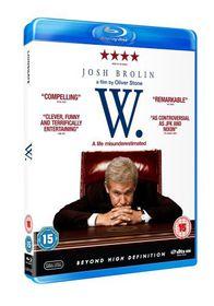 W. - (Import Blu-ray Disc)