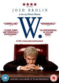 W. - (Import DVD)
