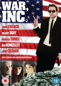War, Inc. - (Import DVD)