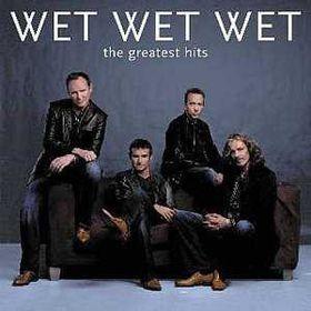 Wet Wet Wet - Best Of Wet Wet Wet (CD)