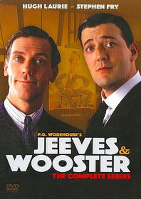 Complete Jeeves & Wooster - (Region 1 Import DVD)