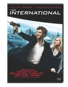 International - (Region 1 Import DVD)