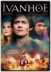 Ivanhoe - (Region 1 Import DVD)
