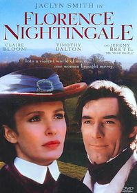 Florence Nightingale - (Region 1 Import DVD)