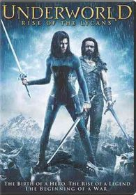 Underworld:Rise of the Lycans - (Region 1 Import DVD)
