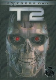 T2 Extreme Edition (Le Lenticular) - (Region 1 Import DVD)