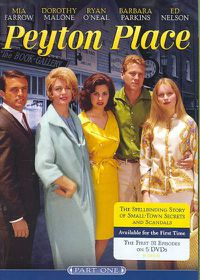 Peyton Place:Part One - (Region 1 Import DVD)