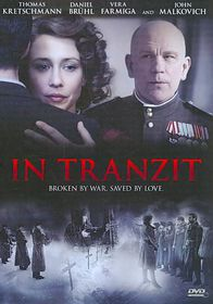 In Tranzit - (Region 1 Import DVD)
