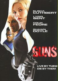 Guns - (Region 1 Import DVD)