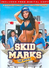 Skid Marks - (Region 1 Import DVD)