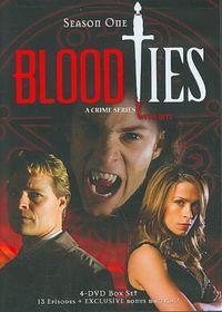 Blood Ties:Season One - (Region 1 Import DVD)