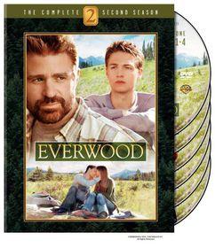 Everwood:Complete Second Season - (Region 1 Import DVD)