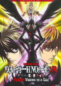 Death Note Re Light 1:Visions of a Go - (Region 1 Import DVD)