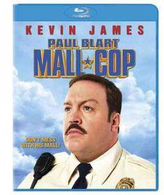 Paul Blart:Mall Cop - (Region A Import Blu-ray Disc)