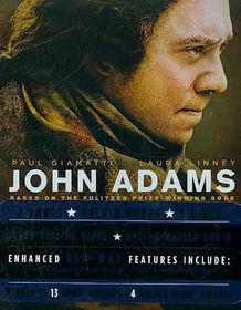 John Adams - (Region A Import Blu-ray Disc)