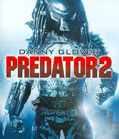 Predator 2 - (Region A Import Blu-ray Disc)