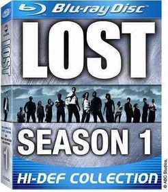 Lost:Complete Season One - (Region A Import Blu-ray Disc)