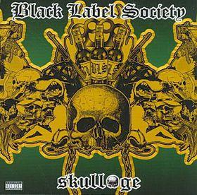 Skullage - (Import CD)