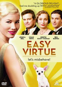 Easy Virtue  - (Import DVD)