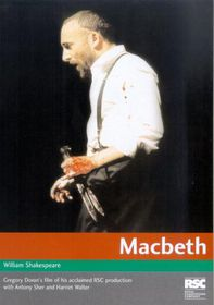 Macbeth - (Import DVD)