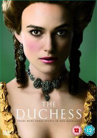 The Duchess  - (Import DVD)