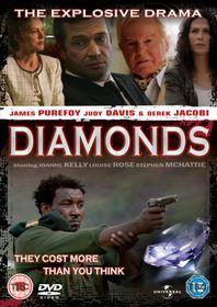 Diamonds - (Import DVD)