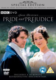 Pride and Prejudice (1995) (Special Edition) - (Import DVD)