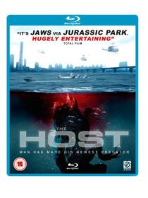 The Host - (Import Blu-ray Disc)