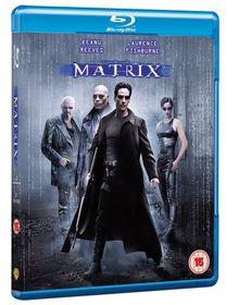 The Matrix - (Import Blu-ray Disc)