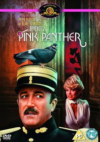 The Revenge of the Pink Panther  - (Import DVD)