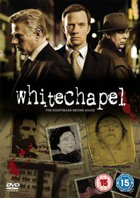 Whitechapel - (Import DVD)