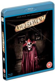 Amusement - (Import Blu-ray Disc)