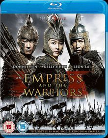 Empress and the Warriors - (Import Blu-ray Disc)