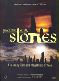 Standing with Stones:Journey Through - (Region 1 Import DVD)